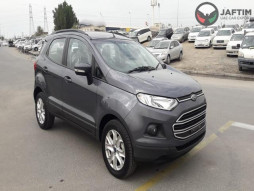 Ford Eco Sport 2016/0